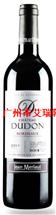 波尔多杜顿干红葡萄酒