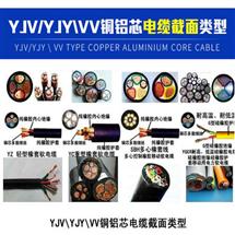 屏蔽信号电缆KVVP2(规格)