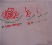 印花餐巾紙