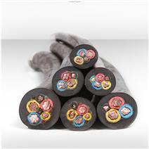 UCPUCP采煤机橡套屏蔽电缆