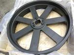大錐套皮帶輪,造紙機械皮帶輪