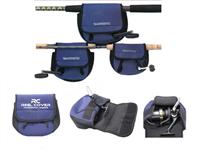 FSH025 Fishing reel bag