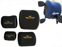 FSH024 Fishing reel bag