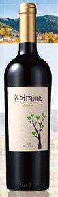 彩树红葡萄酒
