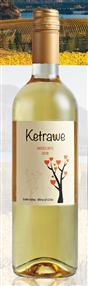 彩树甜白葡萄酒