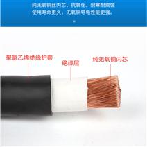 HUYA32矿用铠装信号电缆厂