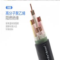 MKVVR防爆矿用阻燃多芯电缆