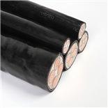 MYP煤矿用橡套屏蔽电缆 价格