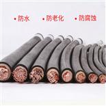 MYP矿用阻燃屏蔽橡套电缆