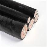 MHYBV-2×3×0.5㎜2-井筒用屏蔽通信电缆