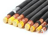 MKVVR矿用阻燃软芯控制电缆