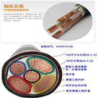 矿用电钻橡套电缆-MZ电缆