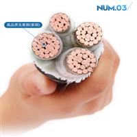 矿用通信电缆MHYA32 50X2X0.8