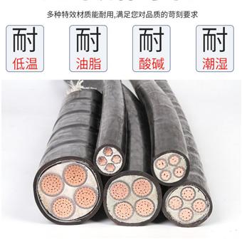 MHYVP 1×2×7/0.37矿用通信电缆价格
