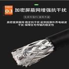 HYAC架空安装通信电缆