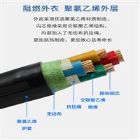 MHYA32矿用电缆-钢丝铠装电缆价格