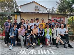 2020深圳农家乐又新又好玩的农家乐乐水山庄开业特价进行中