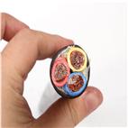 YJV32铠装高压电力电缆