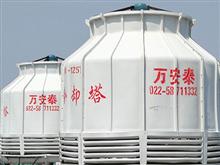 大中型冷卻塔
