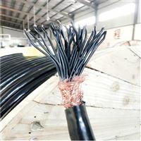 矿用传感器信号电缆mhyv-1*4*7/0.37价格