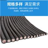 矿用通信电缆 MHYVP 1*4*7/0.43 1*2*7/0.52
