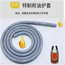 阻燃铜芯电源线rvvz-1*50平方价格