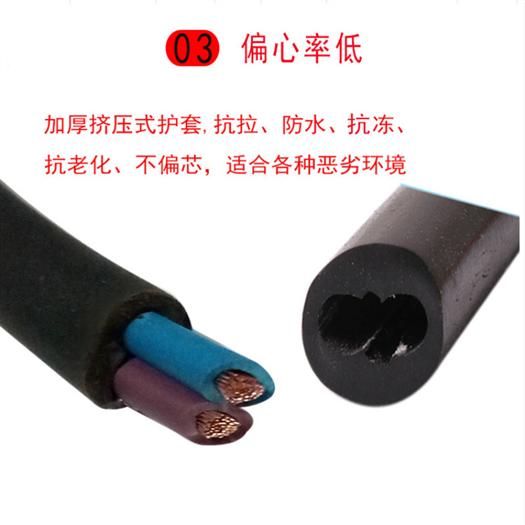 KVVP-22控制电缆