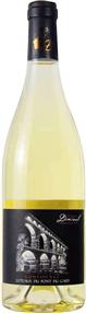 加德桥庄园信心半干白葡萄酒