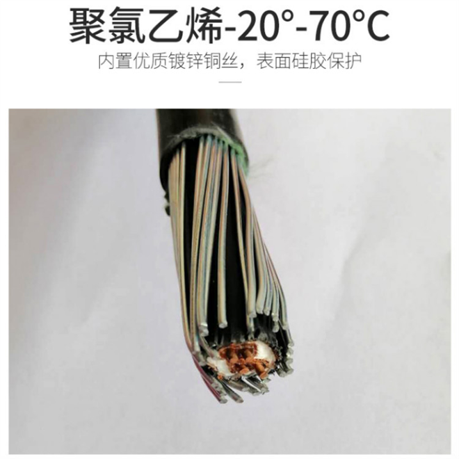 抗干扰电缆6XV1830-3EH10线缆