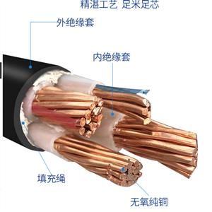 DP总线PROFIBUS-DP通讯电缆价格