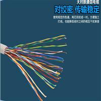 ZR-DJYVP阻燃计算机电缆5*2*0.5