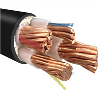 ZR-DJYVP 2*2*1.5信号电缆