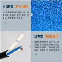 ZR-DJYVP阻燃计算机屏蔽电缆