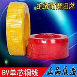 ZR-KVVRP 编织屏蔽控制软电缆