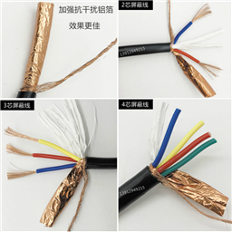 通信电缆MHYV-2*2*0.8价格