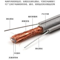 阻燃通信电缆WDZ-HYA53-200×2×0.5