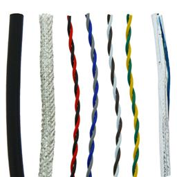 HYV-5*2*0.5多芯通讯电缆