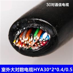 HYV-50*2*0.7mm通信电缆