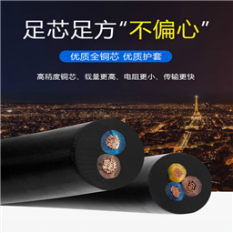 铠装音频电缆HYA22 热销