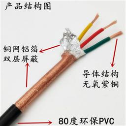 HYA音频电缆15*2*0.5
