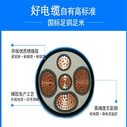 音频电缆HYA-50*2*0.8