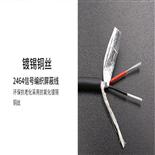 NH-RVSP-2*1.5耐火屏障双绞线