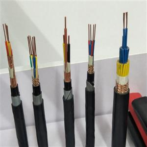 耐高温耐酸耐碱信号线ZR-DJYVP2.5mm价格