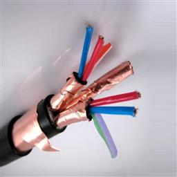DJYVP对绞屏蔽计算机电缆国标