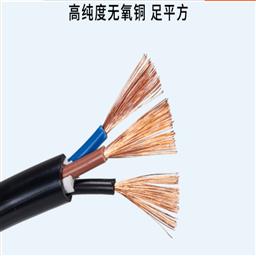 厂家报价计算机屏蔽电缆 DJYVP2