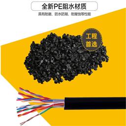 DJYVP计算机电缆铜网屏蔽电缆