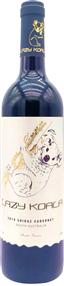 树熊酒庄红葡萄酒