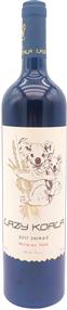 树熊麦克拉伦色拉子红葡萄酒