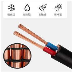 矿用通信电缆MHYV电缆