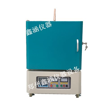 高温灰化炉-灰分测定仪